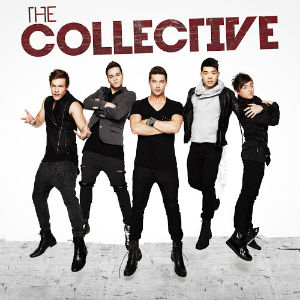 The Collective (The Collective album) - Wikipedia