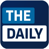 Logo for The Daily. Source: Wikipedia