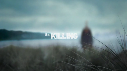 The Killing, AMC, Netflix, TV Series