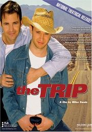 <i>The Trip</i> (2002 film)