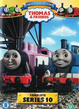 Thomas Amp Friends Series 10 Wikipedia