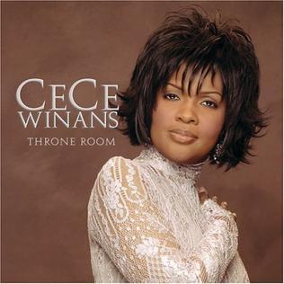<i>Throne Room</i> (album) 2003 studio album by Cece Winans