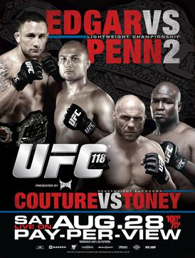 File:UFC 118 Edgar vs Penn 2 poster.jpg