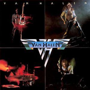 Van Halen, Van Halen