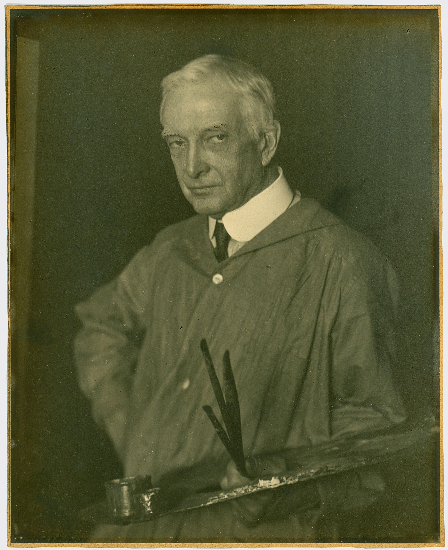 Walter Leighton Clark