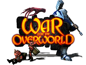 Picture of a game: War For The Overworld