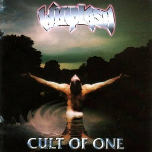 <i>Cult of One</i> 1996 studio album by Whiplash