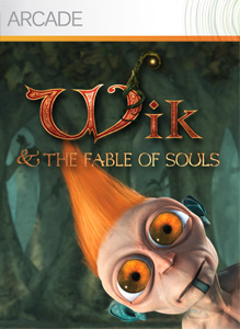 Wik and the Fable of Souls - Wikipedia
