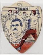 William Walton (rugby) England international rugby union & league footballer