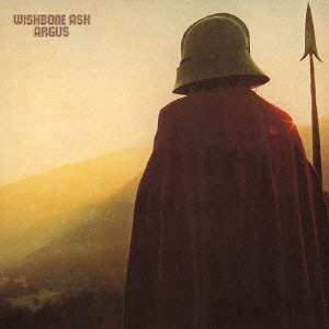 <i>Argus</i> (album) 1972 studio album by Wishbone Ash