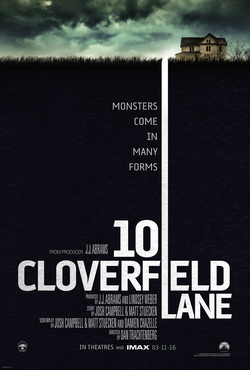 10 Cloverfield Lane Wikipedia