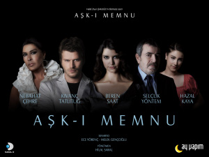 Picture of a TV show: Aşk-I Memnu