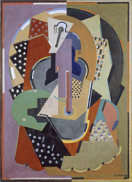 File Albert Gleizes 1920 23 Ecuy 232 Re Oil On Canvas 130