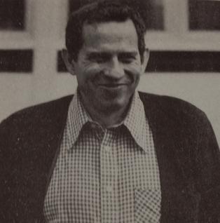 Aldo Clementi Italian composer