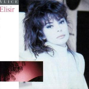 <i>Elisir</i> (Alice album) 1987 studio album by Alice