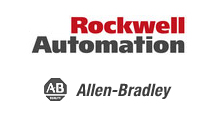 Logo of the Allen-Bradley brand, used after Al...