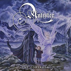 <i>The Forsaken</i> (album) 2005 studio album by Antestor