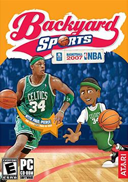 backyard basketball 2007 wikipedia the free encyclopedia