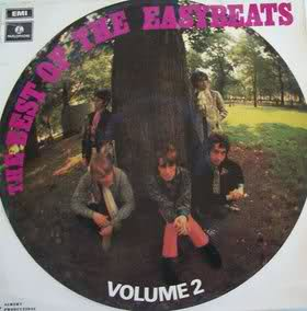<i>The Best of The Easybeats Volume 2</i> 1969 greatest hits album by The Easybeats