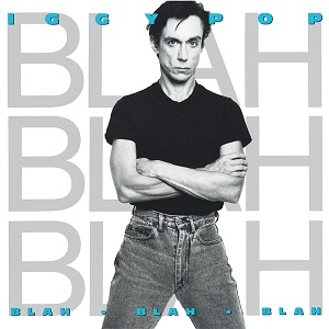 1986 studio album by Iggy Pop
