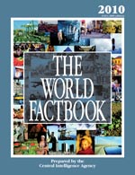 The World Factbook 2008 (Potomac Books reprint...