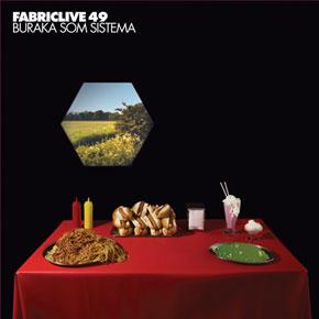 <i>FabricLive.49</i> 2009 compilation album by Buraka Som Sistema
