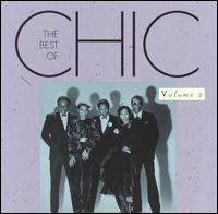 <i>The Best of Chic, Volume 2</i> compilation album by Chic