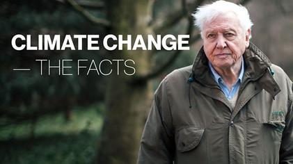 Climate Change – The Facts - Wikipedia