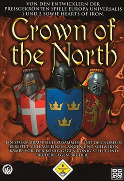 Europa Universalis: Crown of the North Svea Rike III (original title)