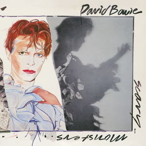 david bowie best albums super creeps ashes to ashes scary monsters