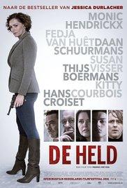 <i>De Held</i> 2016 film by Menno Meyjes
