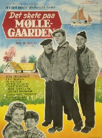 Det skete pa Mollegarden movie