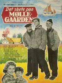 <i>Det skete på Møllegården</i> 1960 film