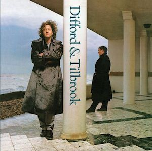 album by Difford & Tilbrook