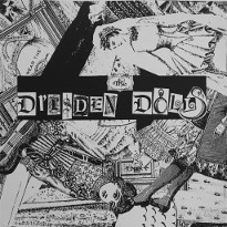 <i>The Dresden Dolls</i> (EP) 2001 EP by The Dresden Dolls