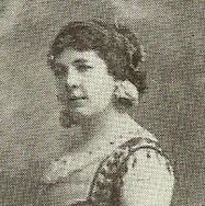 Eugenia de Reuss Ianculescu Romanian teacher, writer and womens rights activist