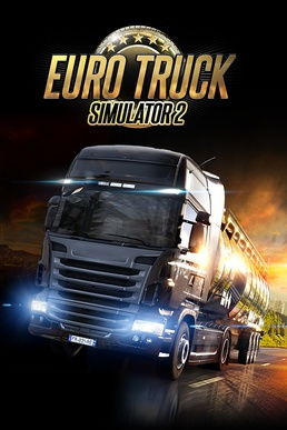 Re: Euro Truck Simulator 2 / CZ