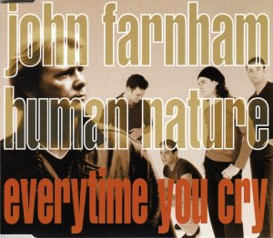Human Nature Everytime You Cry Mp