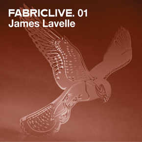 <i>FabricLive.01</i> 2001 mixtape by James Lavelle