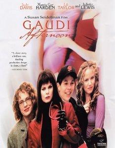 <i>Gaudi Afternoon</i> 2001 film by Susan Seidelman