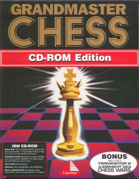 Grandmaster Chess - Wikipedia