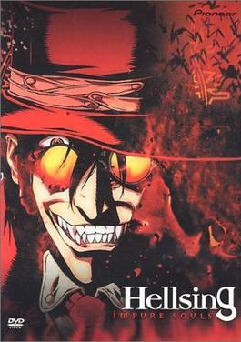 FanS CluB HellsinG Hellsing_TV_cover