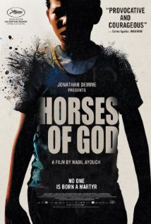 <i>Horses of God</i> 2012 film by Nabil Ayouch