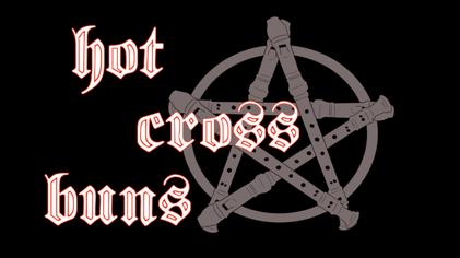 Hot Cross Buns Wikipedia