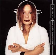 In the Springtime of His Voodoo 1996 single by Tori Amos