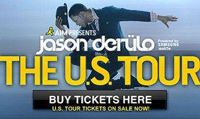 AOL AIM presents: Jason Derülo - Wikipedia