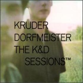 <i>The K&D Sessions</i> 1998 compilation album (Mix album) by Kruder & Dorfmeister