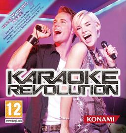 Karaoke Revolution 2009 Video Game Wikipedia