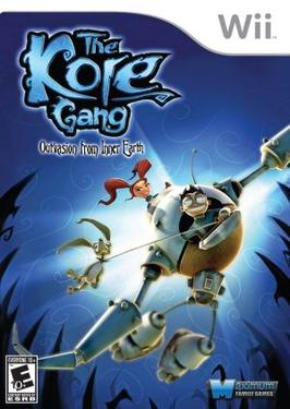 A Gang Story 2011