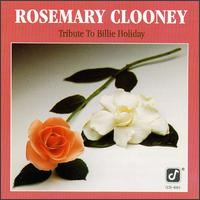 <i>Heres to My Lady</i> album by Rosemary Clooney